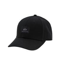 Alpha Industries X-Fit Cap női baseball sapka - fekete