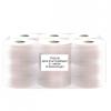 Alpha Smart 2réteg cellulóz toalettpapír 190m 13,4x25cm/lap 12tek/zsug 36zs/rl