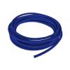Alphacool AlphaCord kábelharisnya 4mm - 3,3m (10ft) - Sötétkék /45315/