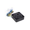 Alphacool Eissturm Gaming Copper 30 3x120mm - Komplettszet /11468/