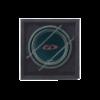 Alpine SBG-1044 Bass Reflex mélysugárzó