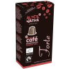 Alternativa3 forte kávé kapszula nespresso kompatibilis bio