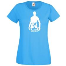 Altpaer I am Groot minima Női rövid ujjú póló - Több színben női póló