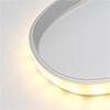 Aluminium profil hajlítható (APB-1806) LED szalaghoz, opál