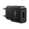 AlzaPower Smart Charger 2.1A fekete