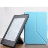 Amazon Kindle Paperwhite 3. Origami Smart Tok Égkék