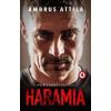 Ambrus Attila A viszkis rabló bemutatja: Haramia