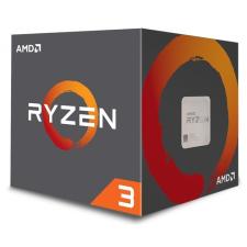 AMD Ryzen 3 1200 Quad-Core 3.1GHz AM4  processzor
