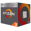 AMD Ryzen 3 2200G processzor, 3.7 GHz, Socket AM4 (YD2200C5FBBOX)