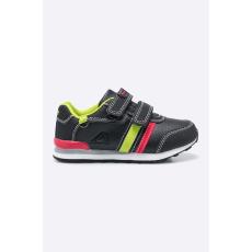 American CLUB - Gyerek cipő - fekete - 1107509-fekete
