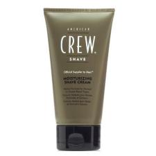 American Crew Moisturizing Shave Cream - hidratáló borotva krém 150 ml eldobható borotva