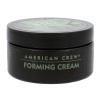 American Crew Style Forming Cream hajdefiniálás és hajformázás 85 g férfiaknak