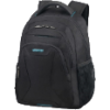 American Tourister Laptop Backpack 13,3 - 14 fekete notebook hátizsák