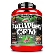 AMIX MuscleCore OptiWhey CFM Instant Protein 2250g táplálékkiegészítő