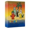 Amor Color / 3 pcs content