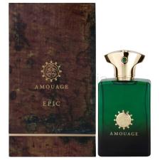 Amouage Epic EDP 100 ml parfüm és kölni