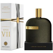 Amouage Opus VII EDP 100 ml parfüm és kölni