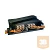 "AMP ATDU Panel, 2U, 19"", 4db MPO Snap-in kazetta részére (559542-2)"