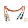 AMP SC/ST duplex patchkábel, MM 62.5/125µ, 5m (5349580-5)
