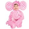 Amscan Jelmez a legkisebbek számára - Édes elefánt Méret: 12 - 24 mesiacov