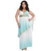 Amscan Női jelmez - Görög istennő Méret - felnőtt: PLUS