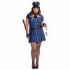 Amscan Női jelmez - Szexi rendőrnő
