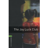 Amy Tan OXFORD BOOKWORMS LIBRARY 6. - THE JOY LUCK CLUB