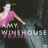 Amy Winehouse Frank (CD)