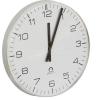 Analóg óra, másodlagos, átmérő 40 cm