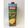 Ananász juice 100% 1l Dimes