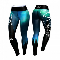 Anarchy Apparel sportruházat Anarchy Apparel Aurora Leggings