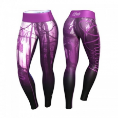 Anarchy Apparel sportruházat Anarchy Apparel Mist Leggings