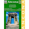 Ancona térkép - LAC