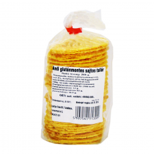 Andi gluténmentes sajtos tallér reform élelmiszer