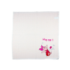 Andrea Kft. Disney Malacka mintás textil pelenka (tetra, méret: 70x70)