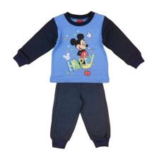 Andrea Kft. Disney Mickey 2 részes fiú pizsama 21518902110 gyerek hálóing, pizsama