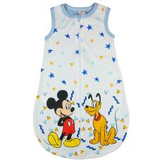 Andrea Kft. Disney Mickey és Plútó ujjatlan hálózsák 1 TOG