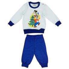 Andrea Kft. Disney Mickey karácsonyi pizsama 21834901098