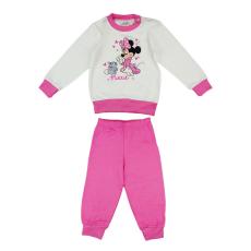 Andrea Kft. Disney Minnie nyuszis lányka pizsama