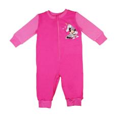 Andrea Kft. Disney Minnie overálos pizsama unkornissal