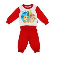Andrea Kft. Fisher-Price pizsama 20757901104 gyerek hálóing, pizsama