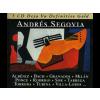 Andrés Segovia (CD)