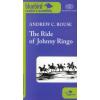 Andrew C. Rouse THE RIDGE OF JOHNNY RINGO