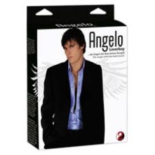 Angelo Angelo szexpartner gumibaba