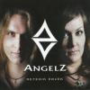 Angelz Hetedik érzék (CD)