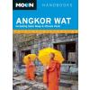 Angkor Wat - Moon