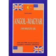 ANGOL-MAGYAR MAGYAR-ANGOL ZSEBSZÓTÁR nyelvkönyv, szótár