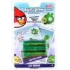 Angry Birds: Gyurma madár készítő szett - malac