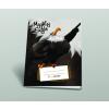 Angry Birds Iskolai füzet, 3.oszt. vonalas [12-32], A5, 32 lap, ANGRY BIRDS MOVIE - Mighty Eagle