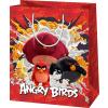 AngryBirds Dísztasak exkluzív nagy piros ANGRY BIRDS